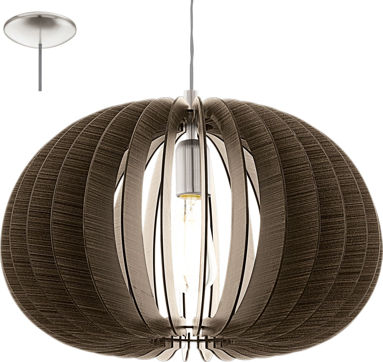 Eglo lampa wisząca Cossano 94638 - SUPER OFERTA - RABAT w koszyku
