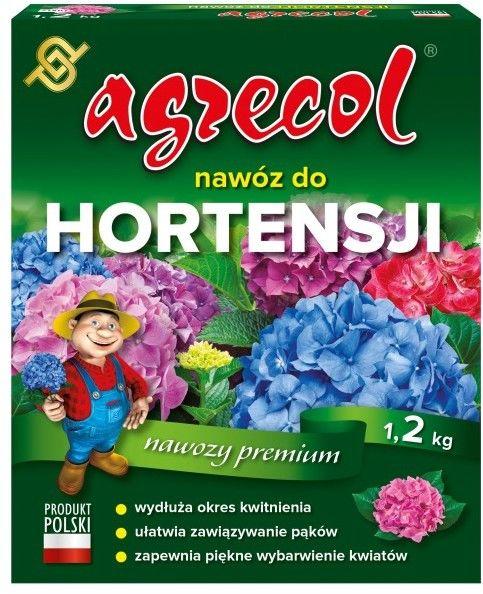Nawóz Agrecol 1,2 kg
