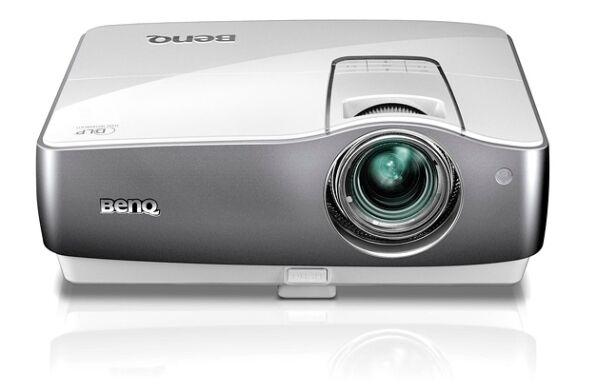 Projektor BenQ W1200+ UCHWYTorazKABEL HDMI GRATIS !!! MOŻLIWOŚĆ NEGOCJACJI  Odbiór Salon WA-WA lub Kurier 24H. Zadzwoń i Zamów: 888-111-321 !!!
