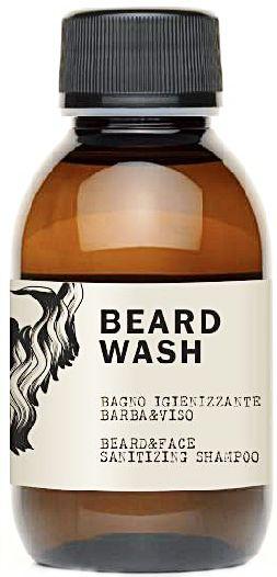 Dear Beard Beard Wash szampon broda twarz 150ml