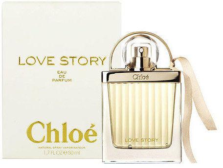 Chloé Love Story woda perfumowana dla kobiet 30 ml