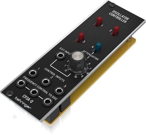 Behringer CP3A-O OSCILLATOR CONTROLLER Syntezator modularny
