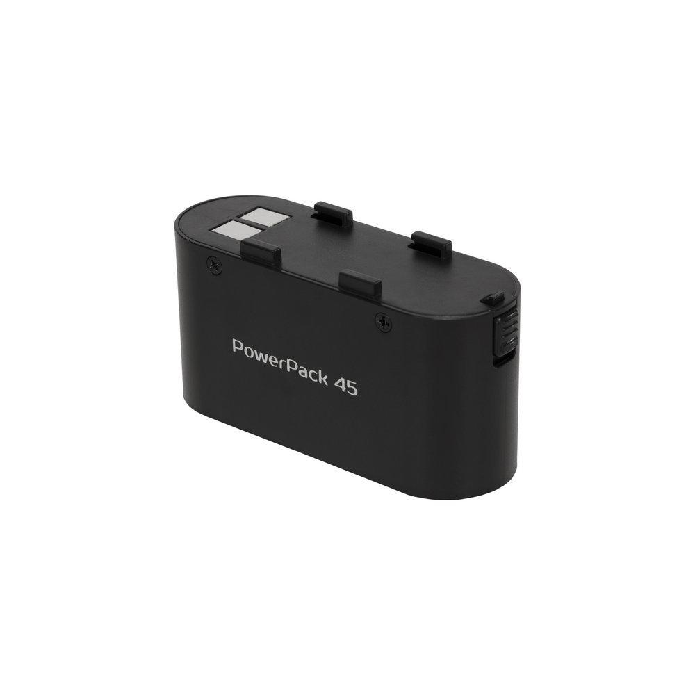 Quadralite Reporter PowerPack 45  moduł akumulatora / 4500mAh Quadralite Reporter PowerPack 45