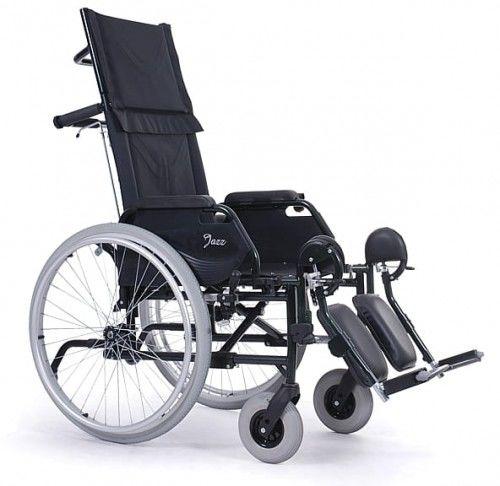 Wózek inwalidzki specjalny JAZZ30 ?