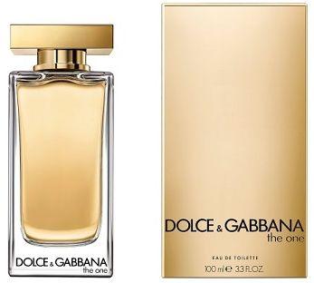 Dolce Gabbana The One Woman woda toaletowa - 100ml
