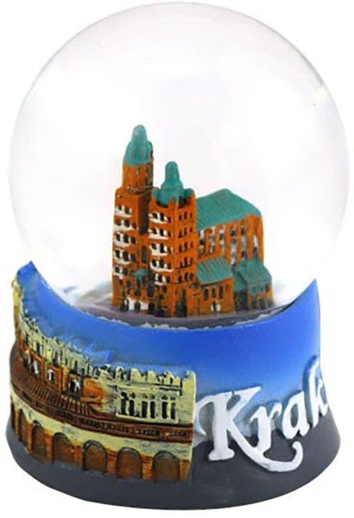 Kula śniegowa Kraków Sukiennice 45 mm
