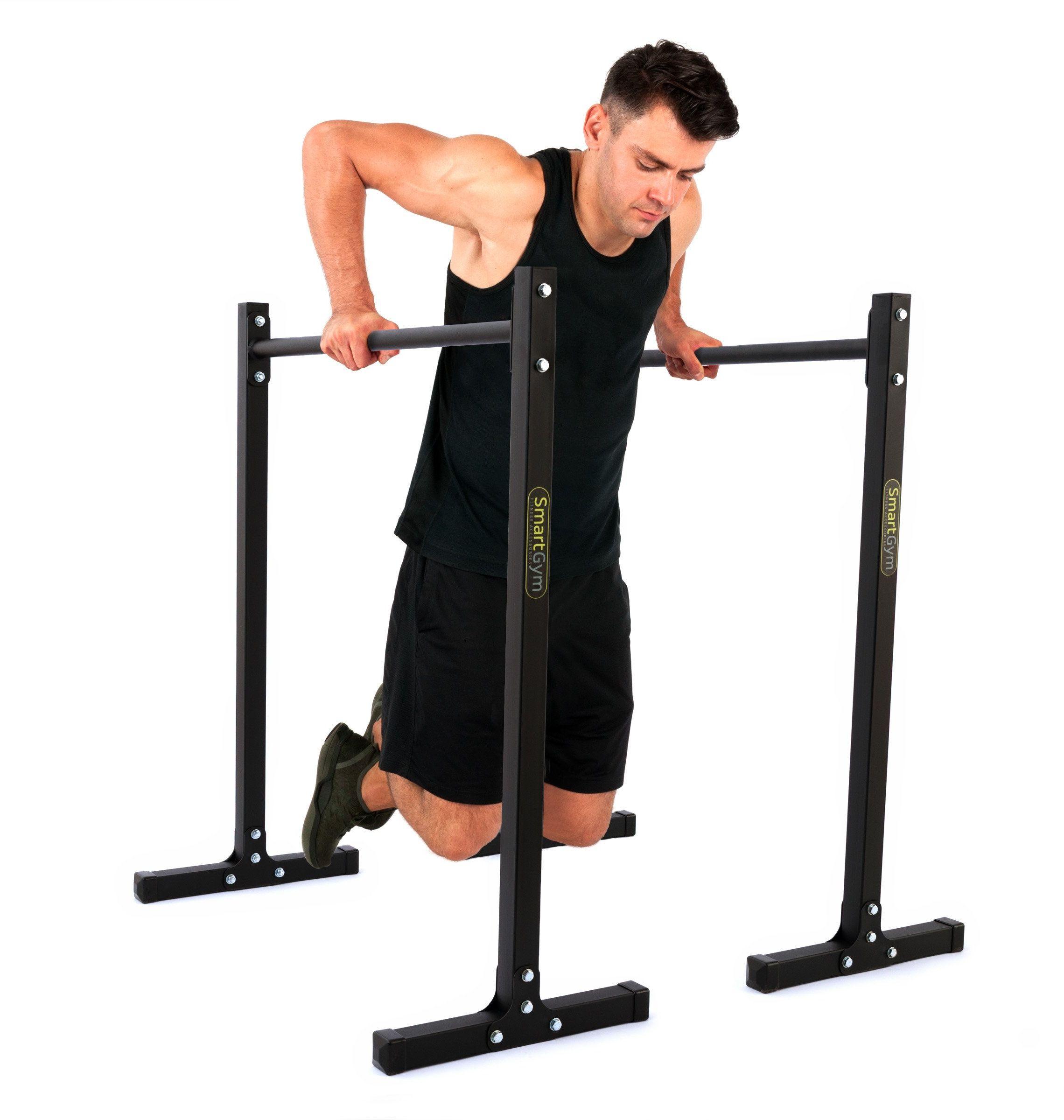 Poręcze do pompek SG-14 - SmartGym Fitness Accessories
