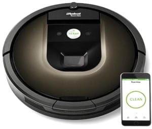 iRobot Roomba 980 !! 3 lata Gwarancji !!