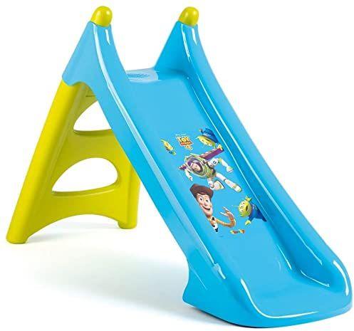 Smoby Toy Story 4  zjeżdżalnia XS dla dzieci, wielokolorowa (820617)