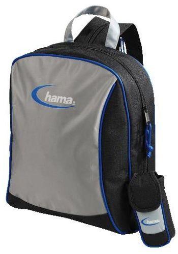 Hama Challenge plecak na aparat czarny/szary
