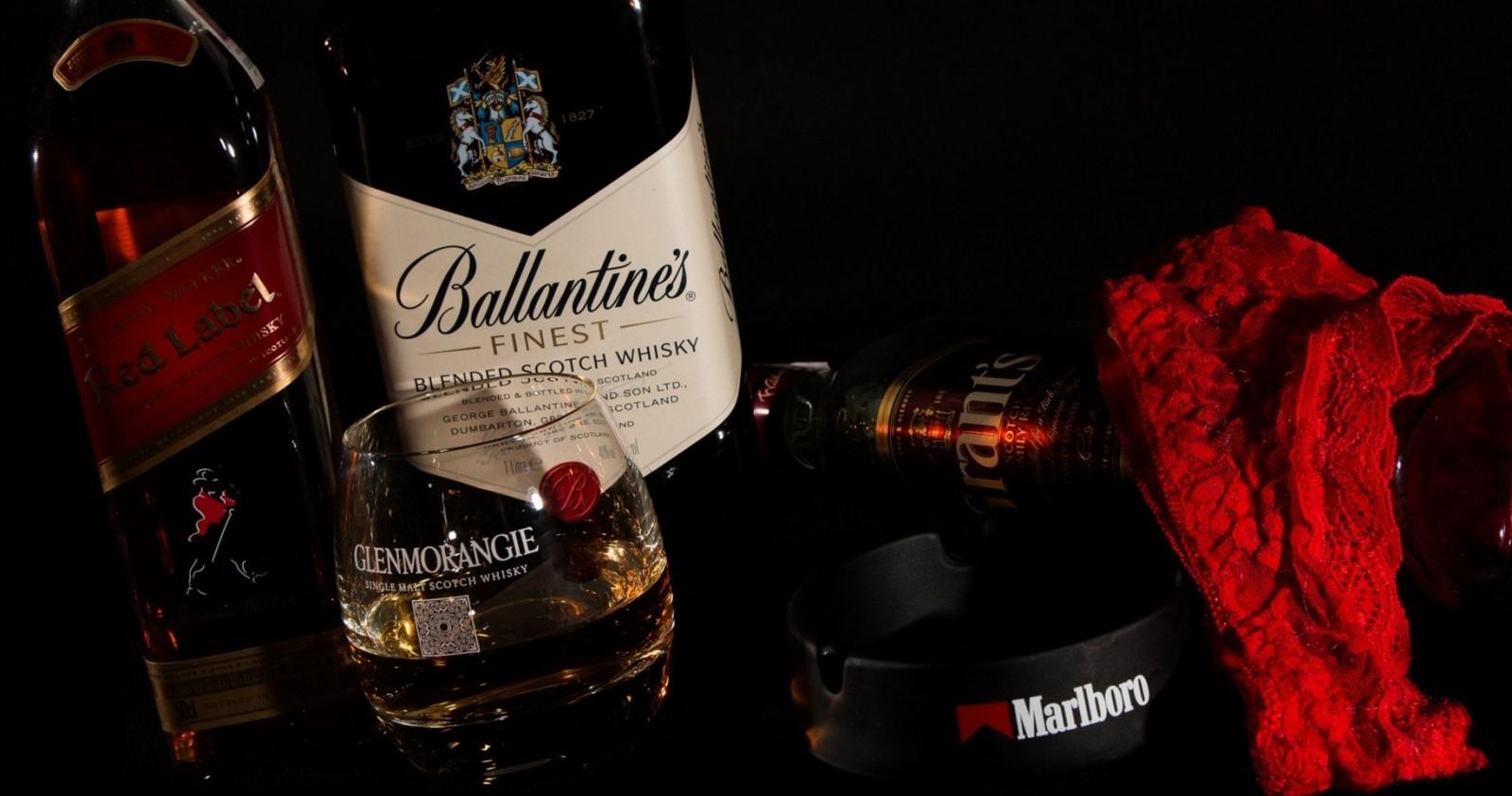 Degustacja whisky dla dwojga  Łódź