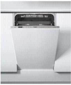 Zmywarka Whirlpool WSIO3T223PCEX Szybka wysyłka! Użyj kodu WHI5
