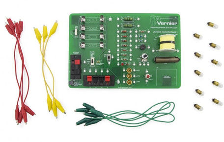 Obwody elektryczne VCB2