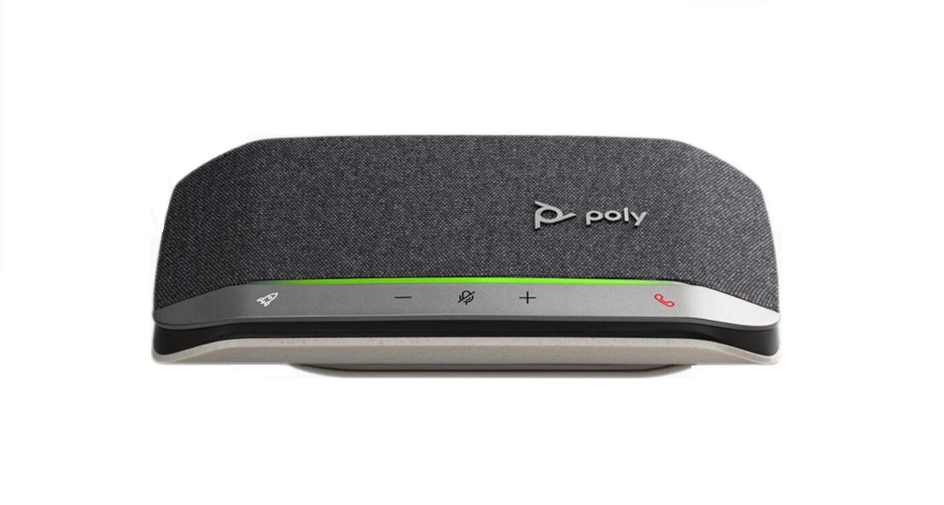 Poly Sync 20 USB-A Zestaw głośnomówiący USB & Bluetooth
