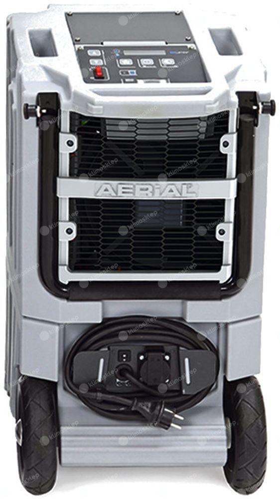 Osuszacz powietrza Aerial AD 740 - obudowa AERCUBE