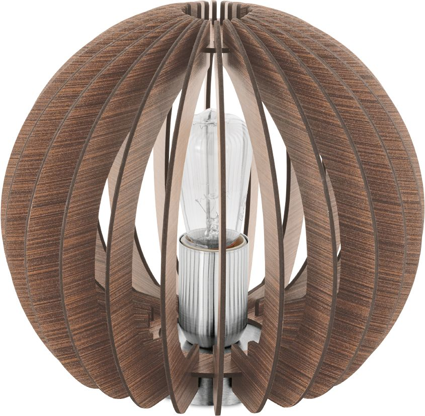 Eglo lampa stołowa Cossano 94956 - SUPER OFERTA - RABAT w koszyku