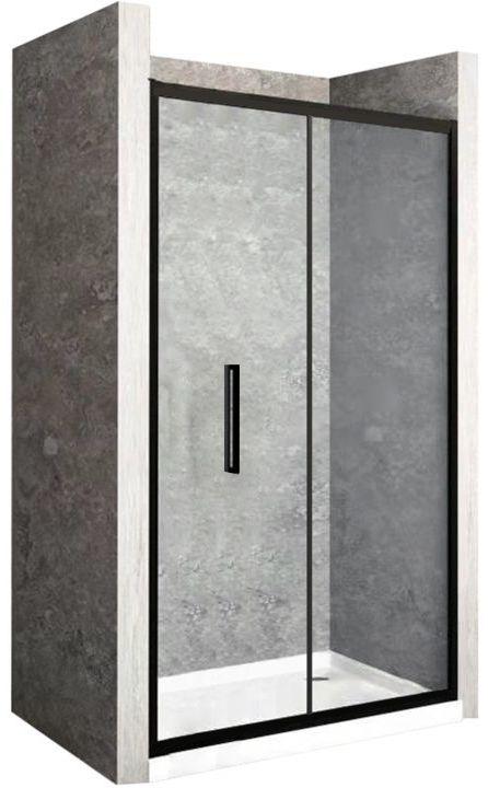 Rea Drzwi Prysznicowe Składane Rapid Fold 80