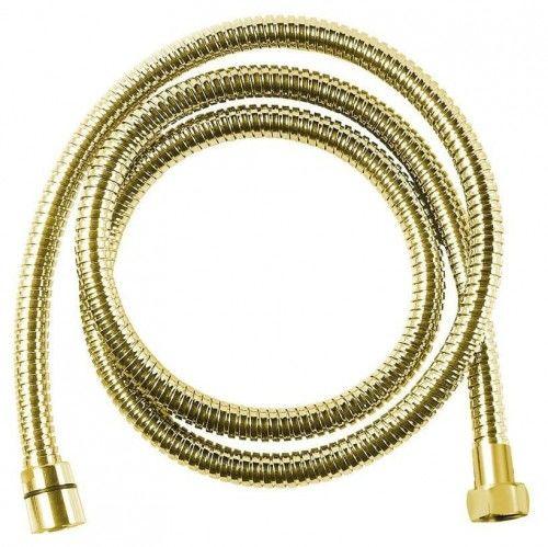 Wąż prysznicowy 175 cm ANTEA ,złoto