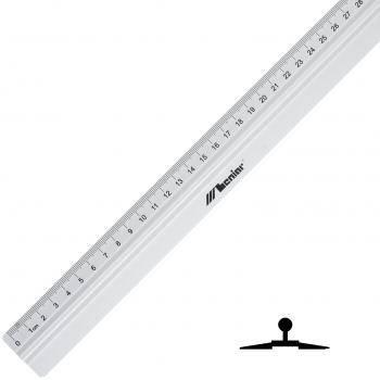 Linijka 50 cm z uchwytem - X04119