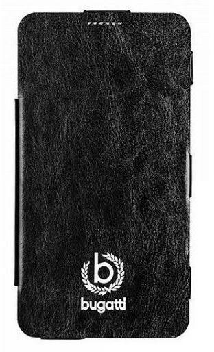 Bugatti UltraThin Geneva Samsung Galaxy Note 3 N9000 (czarny)