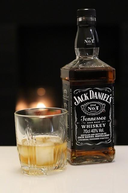 Degustacja whisky dla dwojga  Białystok