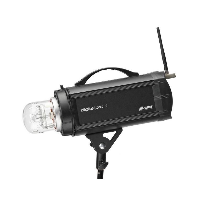 Lampa studyjna Fomei Digital PRO X500