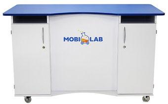 Mobilna szafka laboratoryjna mobiLab