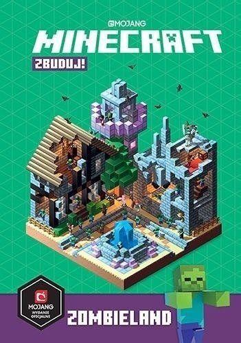 Zbuduj Zombieland. Minecraft - Ed Jefferson