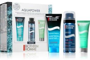 Biotherm Homme Aquapower zestaw upominkowy II. dla mężczyzn