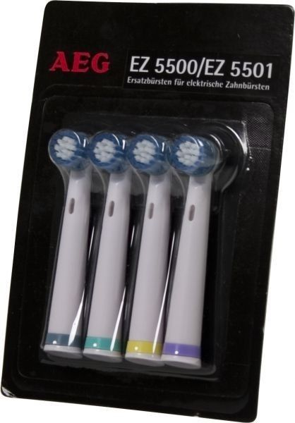 Końcówki do szczoteczki do zębów AEG EZ 5500 / EZ 5501