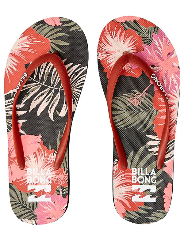 Billabong DAMA HAWAII japonki - 36EUR