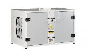 AWMC 135 - Osuszacz powietrza kondensacyjny