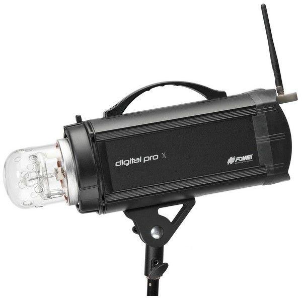 Lampa studyjna Fomei Digital PRO X1200