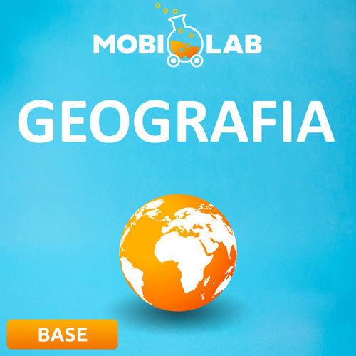 Pracownia geograficzna MOBILAB GEOGRAFIA BASE