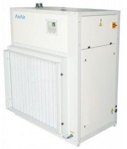 AXAIR SDH 120   - Osuszacz powietrza kondensacyjny