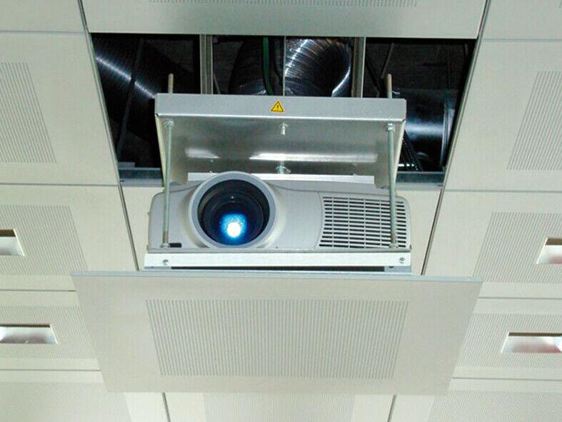 PeTa winda sufitowa wymiar S, do 20kg, suw 70 cm