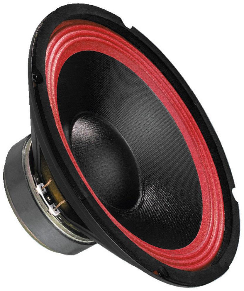 Monacor SP-250PA, głośnik nisko-średniotonowy pa dużej mocy