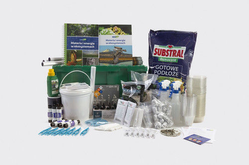 LaboLAB Materia i Energia w ekosystemach