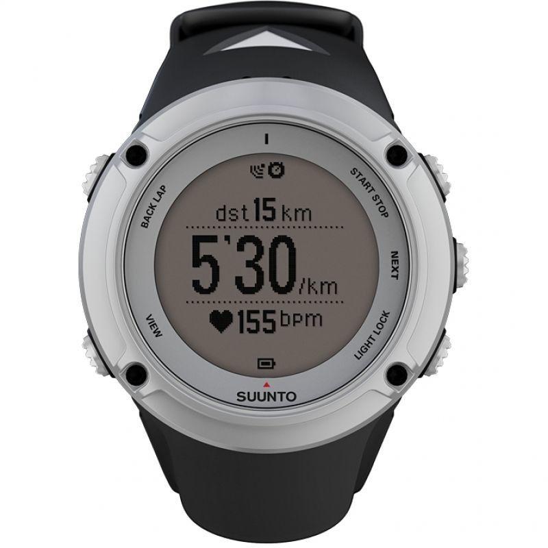 Zegarek uniwersalny Suunto Ambit2 Bluetooth Silver SS019650000