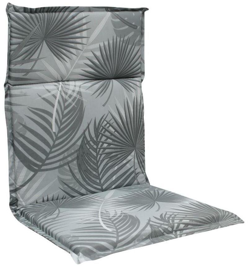 Poduszka na krzesło CINO 107 x 47 x 4.5 cm PALMA SUN GARDEN