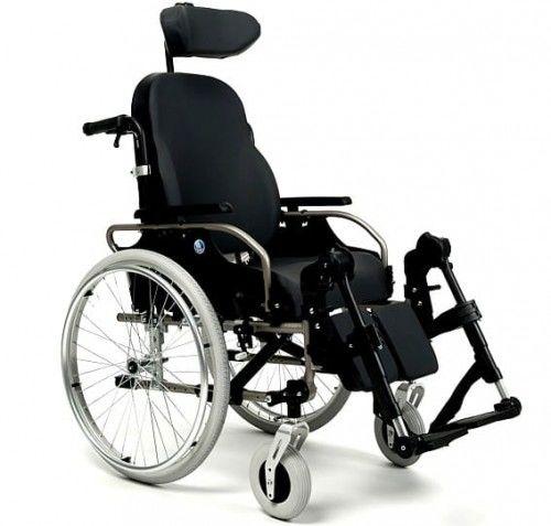 Wózek inwalidzki specjalny V300 30  KOMFORT