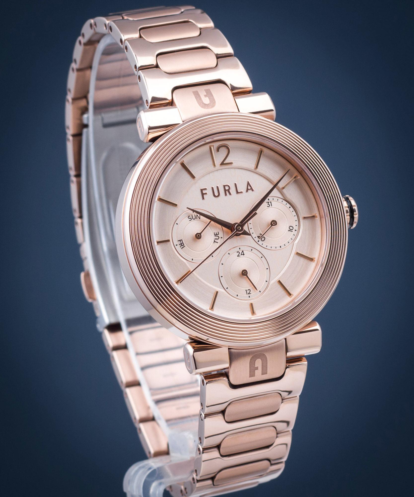 Zegarek damski Furla Multifunction