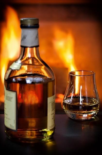 Degustacja whisky dla dwojga  Warszawa