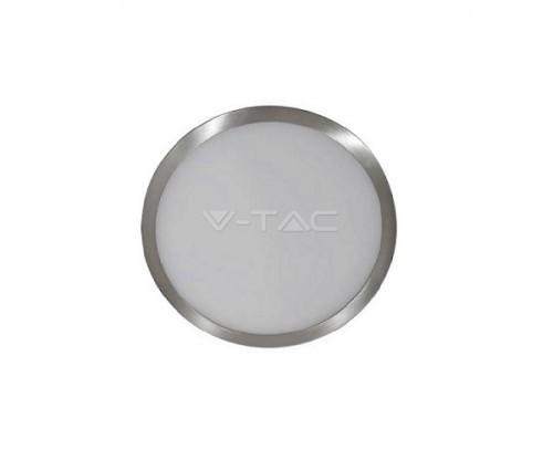 Plafoniera lampa natynkowa 12W V-TAC Ø140 mm