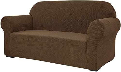 subrtex rozciągliwy pokrowiec na sofę 1 sztuka pokrowców na fotel do salonu miękki ochraniacz mebli zmywalne pokrowce na kanapy dla dzieci/psów