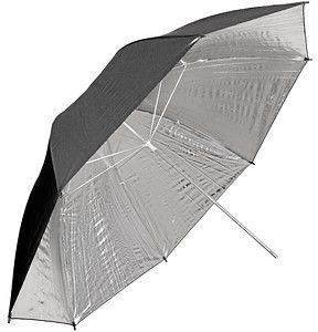 JOYART parasolka srebrna 90 cm (raty 0%)