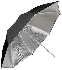 JOYART parasolka srebrna FG 90 cm