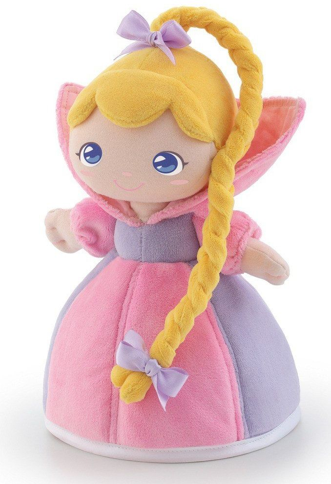 Pluszowa lalka, Zaczarowana Wróżka Rose, 64254-Trudi, przytulanka