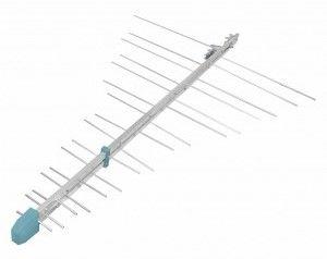Antena kierunkowa logarytmiczna DVB-T LOG 2-69 Oferta