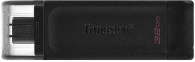 Pendrive KINGSTON DataTraveler 70 32GB